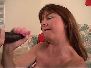 Wife likes a cock that is black