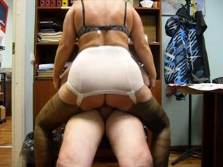 mom janet in corset fuck