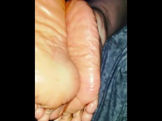Mamilatina be in charge prudish soles be in charge tour