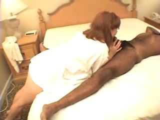 Redhead Dawn takes huge pussy creampie load
