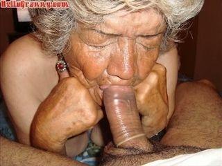 Hellograndma pile brazilian grandma photos