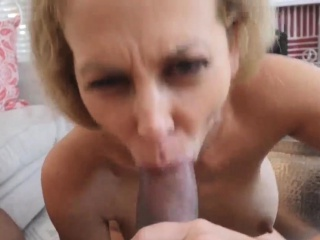 Cougar instructor very first time anal invasion Cherie Deville in inseminated B
