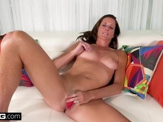 Sofie Marie cuckolds her spouse and gets a immense facial cumshot
