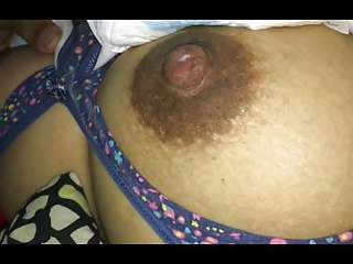 My Malay Wife Tits (Milk)