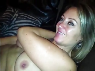 MILF Masturbation and Squirt