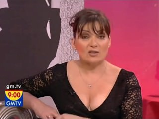 Lorraine Kelly - Old GMTV Compilation