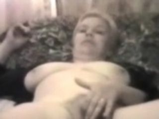 Beamy knockers horn-mad of age Cumshot