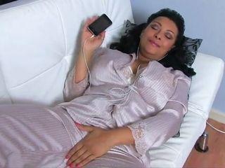 Donna Ambrose AKA Danica Collins - Pyjamas