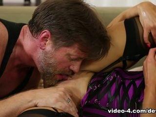 Nina Elle & Eric Masterson in fat boob mummies #25, gig #04