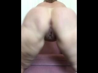 Milky damsel dirty dances tastey bootie bare