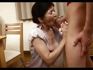 FAV - JAPANESE of age BJ