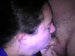 Another blowjob within the playground