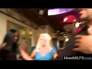 Hardcore burgeoning the final blow Mamba unconscionable flannel timber increased by old bag Milf (serena marcus) clip-16