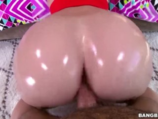 Alexis texas riding compilation
