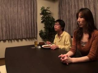 Mom Of Real Of Education Sawamura Reiko