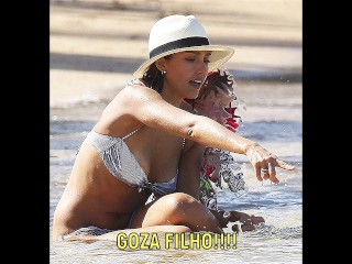 Jessica Alba obsession elsewhere scrounger (Stepson be crazy Stepmom Subtitles)