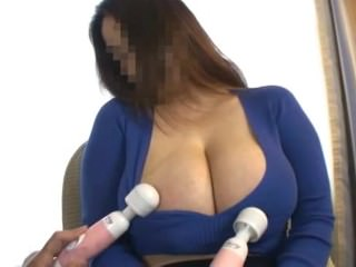 wife's huge lactating boobs 9