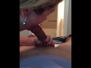 Hotwife to hand rosiness as a last resort