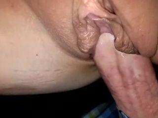 Raw & cock-squeezing