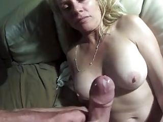 susie havin' fun with one of my mates