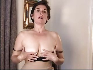 Mature hairy pussy 1