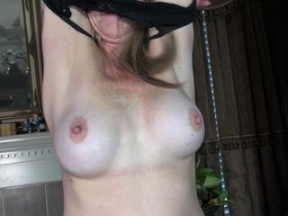 American milf serendipitous strips stay away from with an increment of plays