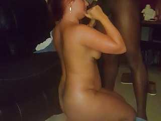 Wife gets bbc