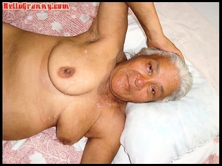 HelloGrannY tiro Greek Grannies Pictured nude