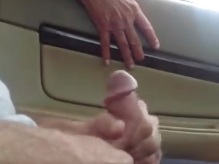 prostitute Mature jerking my dick