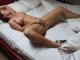 Female Masterbation 008