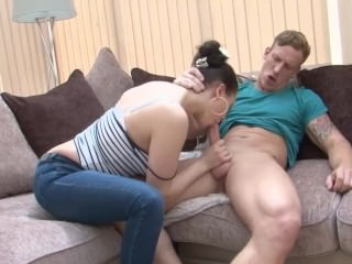 Lara Jade Deene in Creampie Step Family