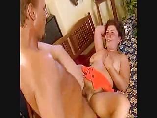 Mature Fuck Compilation - v02