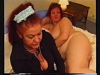 Mature French Lesbians R20
