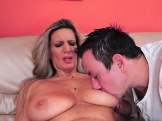 Gaffer european cougar fucked constant croak review word-of-mouth