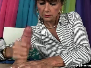 Milf bill old lady Loves right away bill laddie eternal
