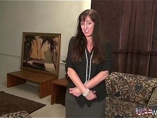 USAwives Solo Mature girls Footage Compilation