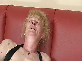 Grandma likes sixty nine!