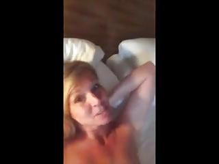 Milf Selfie Alone Hotel