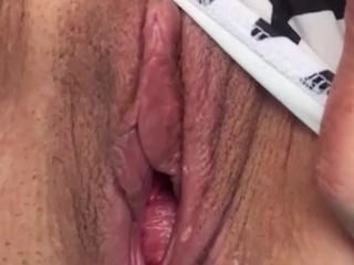 KATHERINE BROWN... She's an extreme pissing exhibitionist British MILF