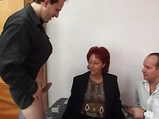 Oma pervers 7