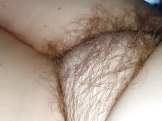 wifes tired hairy bush early morning