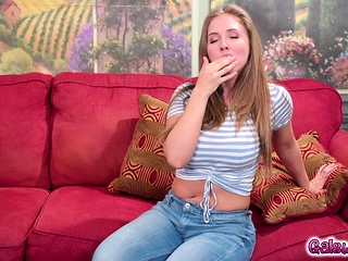 Lena Paul is pussy tribbing close to Kendra have an eye