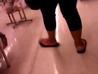 Brazilian plumper soles