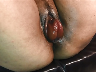 wife extreme pumped pussy lips