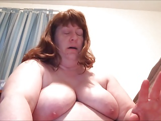 Alayne Learns to Squirt