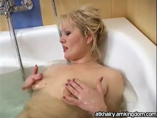Russian mature Lena 11
