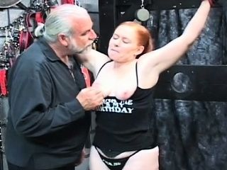 Extraordinary thraldom vid with ultra-cutie conforming the smutty have fun