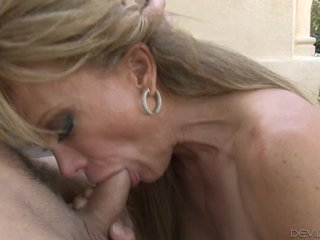 Stepmother Raquel Sultra Fucked Hard