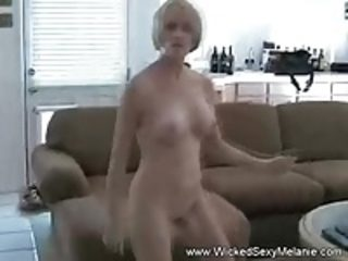Creampie In The Hotel Room