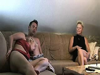 German mature twins Martha from 1fuckdatecom